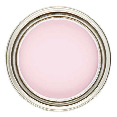 glidden powder pink