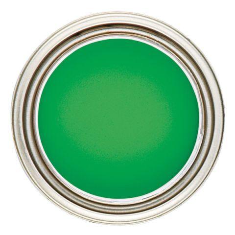 valspar luscious green