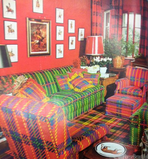 70s Decor Trends Seventies Decorating Fads