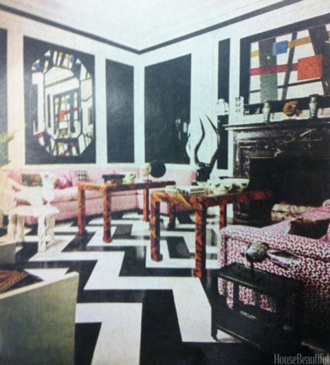 70s Decor Trends Seventies Decorating Fads