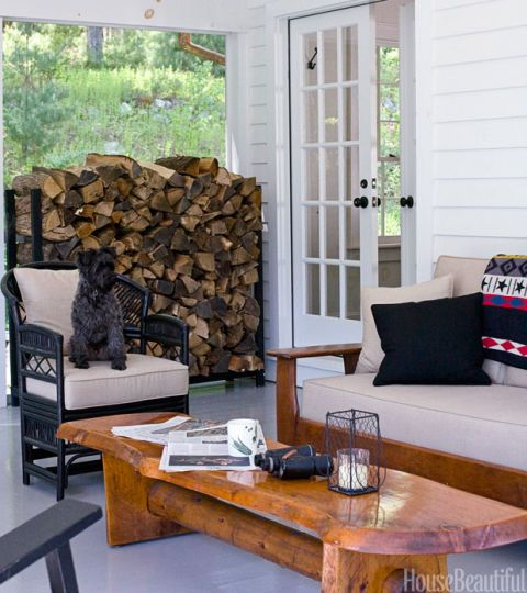 New England Decor Style - State Stereotypes