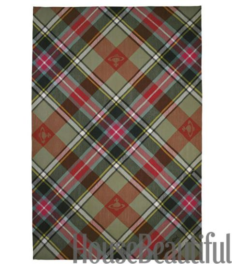 Plaid Area Rugs Plaid Carpets
