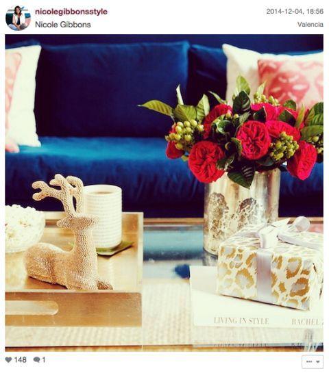 Instagram Holiday Decorating Ideas