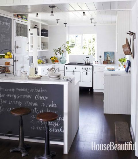 Unique Small Kitchen Island Ideas To Try: Design Ideas For Kitchen Islands