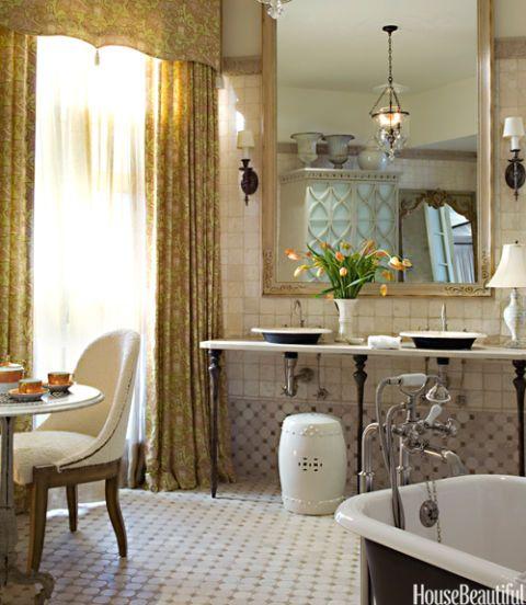 Masterbathrooms: 40 Master Bathroom Ideas And Pictures