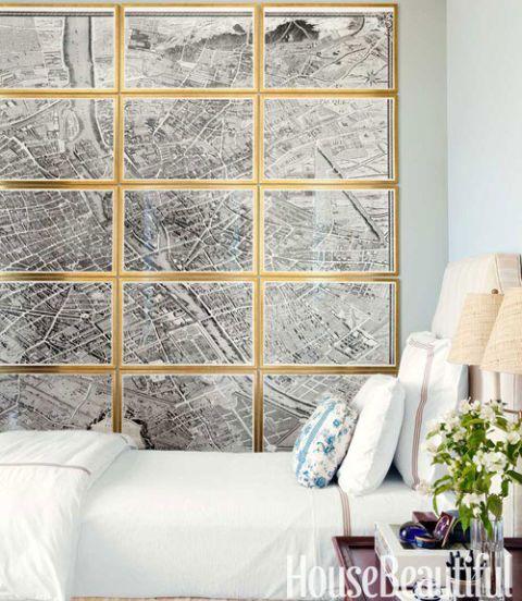 guestroom art