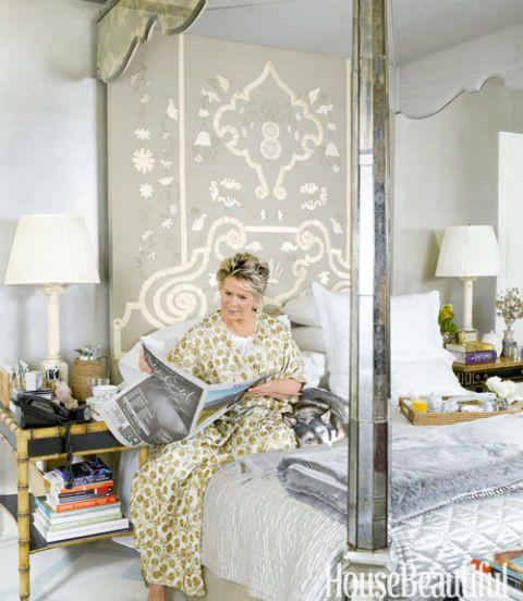 bunny williams bedroom. Bunny Williams Silver Bedroom   Bunny Williams Interview