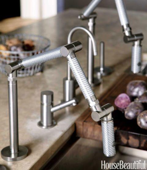 kohler karbon faucets