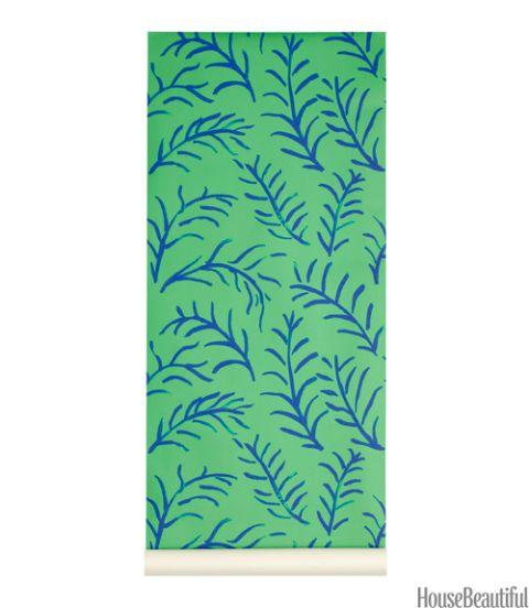 matisse leaf sanderson uk