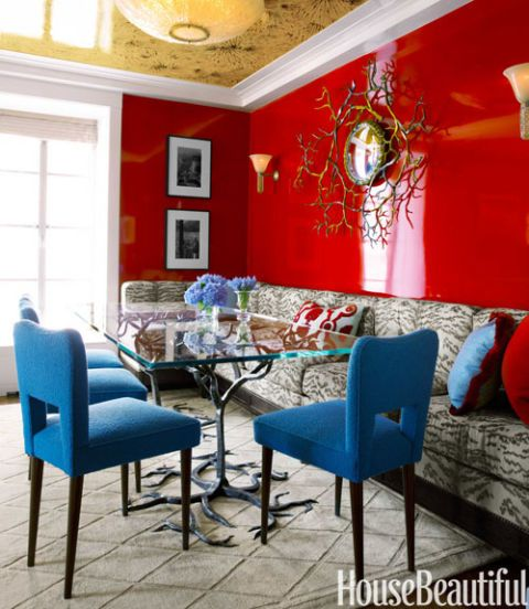 Best Dining Room Colors: 30 Best Dining Room Paint Colors