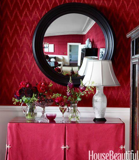 john rosselli convex mirror