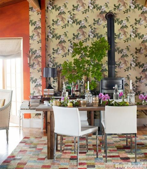 Best Paint Color For Dining Room: 30 Best Dining Room Paint Colors