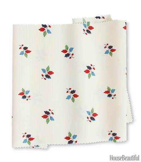 feuilles nina fabric