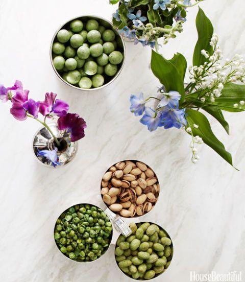 silver nut bowls