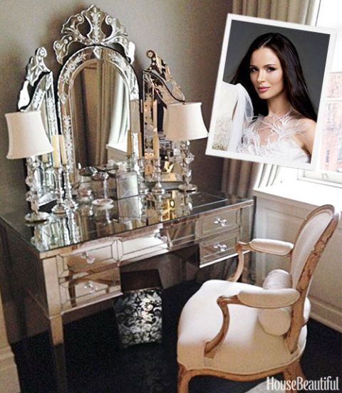 georgina chapman bathroom vanity