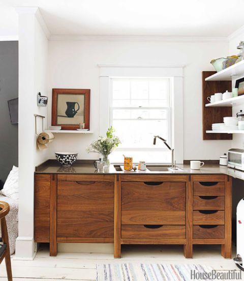 dark bornholm cabinetry