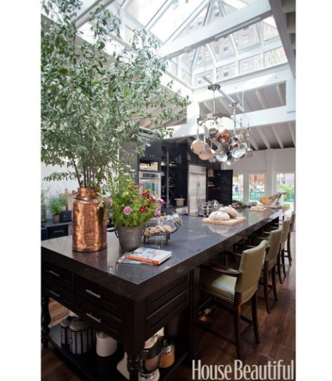 House Beautiful Kitchen Of The Year: The 2011 Kitchen Of The Year With Tyler Florence