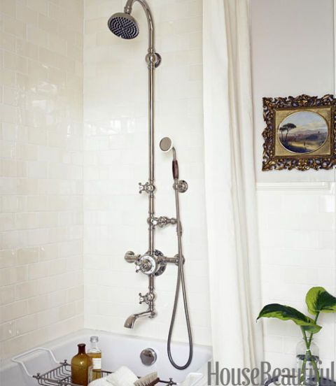 Sallick shower tub