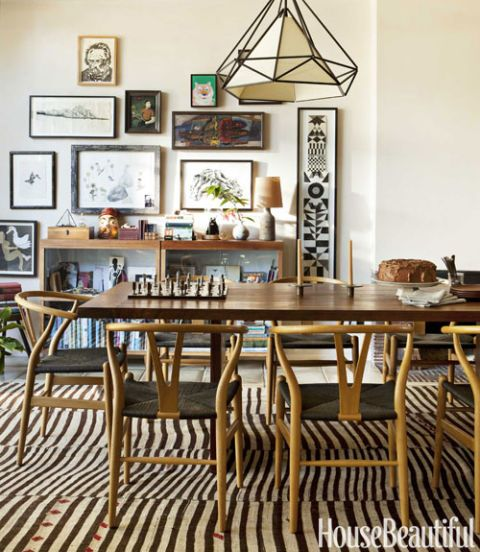 contemporary dining room & Wabi Sabi Design - Commune Design\u0027s Modern Japanese Interior Design