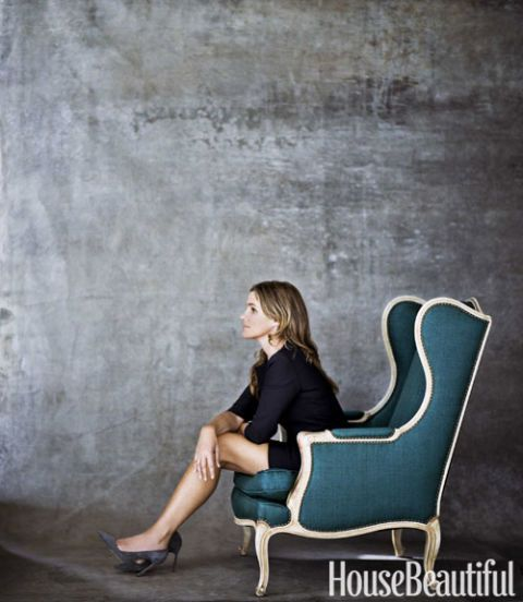 photo of aerin lauder