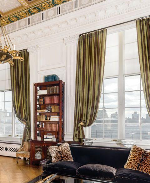Apartment Guide App: Prewar Architecture Guide