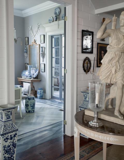 Furlow Gatewood Porcelain Collection