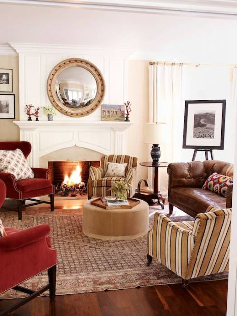 All American Home American Style Decorating