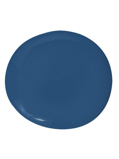 Benjamin Moore New York State Of Mind Prussian Blue
