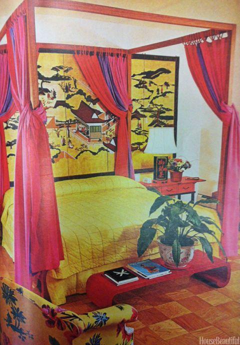 70s Decor Trends - Seventies Decorating Fads