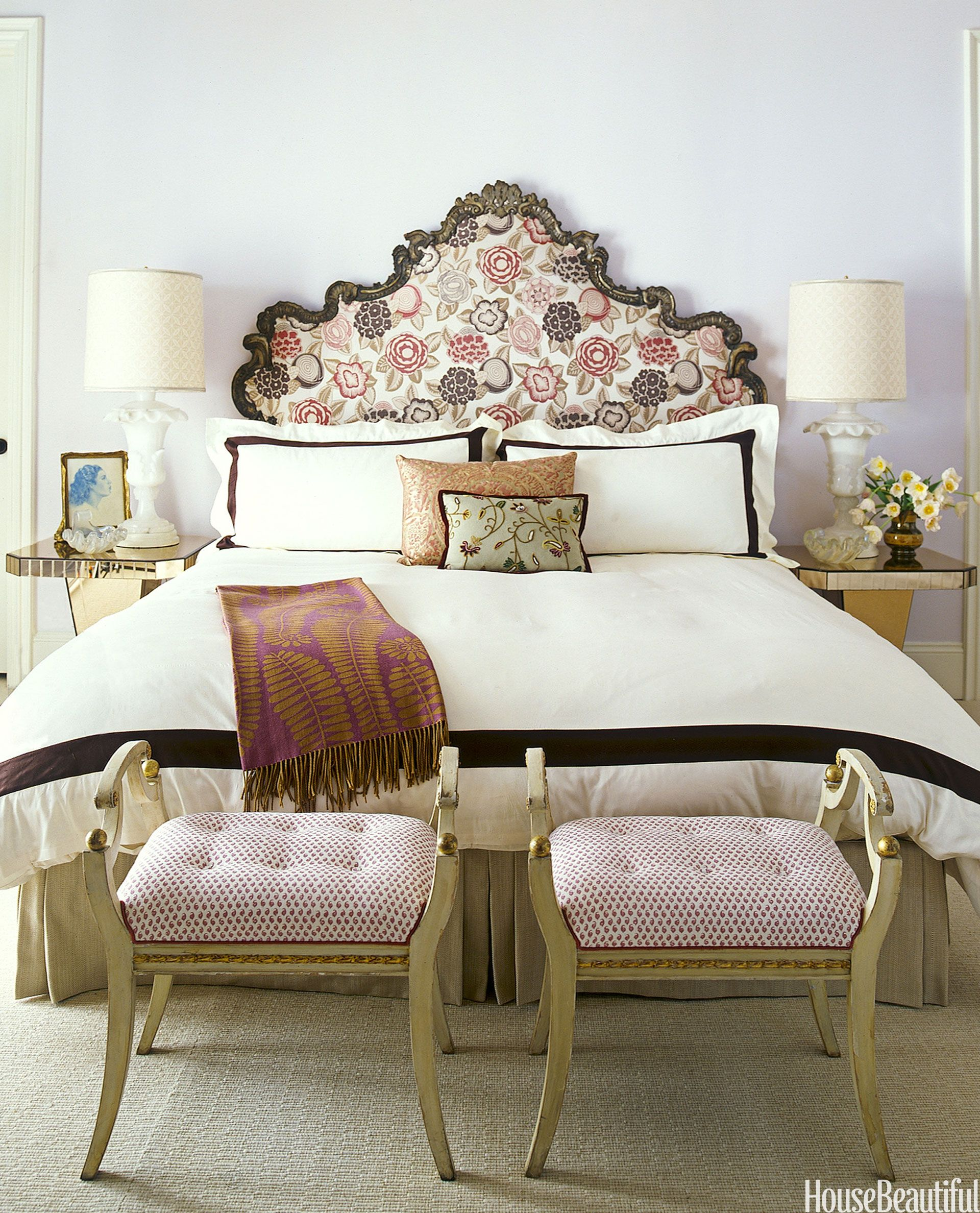 12 romantic bedrooms ideas for bedroom decor