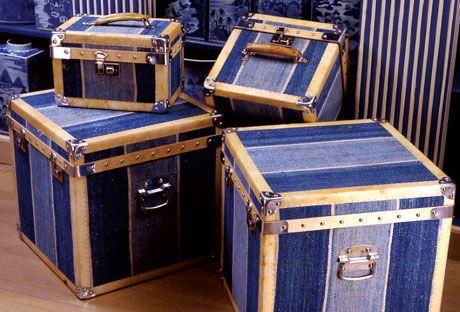 english trunks