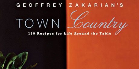 Town Country Cookbook