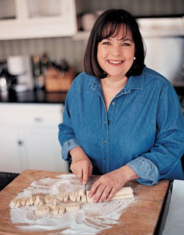 Dinner Parties - Table Size - Barefoot Contessa - Ina Garten