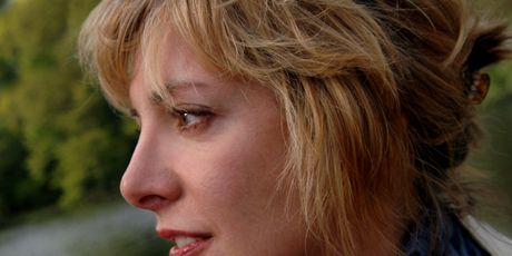 Cheryl Terrace