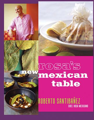 Rosa's Mexican Table