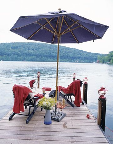 dock patio
