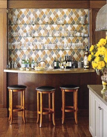 53 Best Kitchen Backsplash Ideas - Tile Designs for Kitchen ...