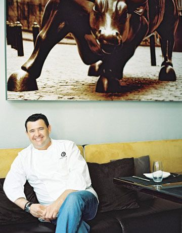 chef laurent tourondel