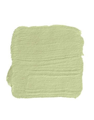 Beautiful Shades Of Spring Paint Swatch
