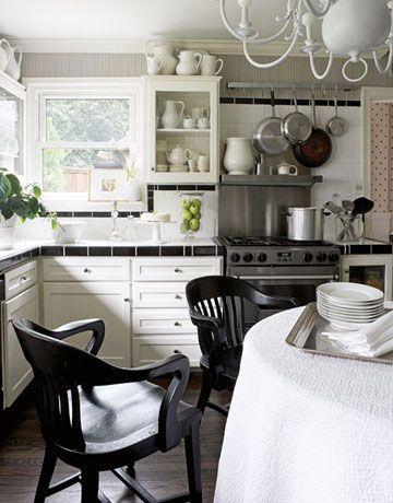 Cottage Kitchens Kitchen Design Ideas