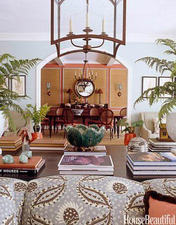 Brockschmidt   Coleman   Florida Home Interior Design. Florida Living Rooms. Home Design Ideas