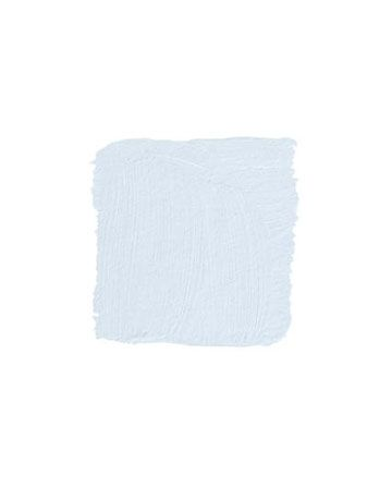 gray blue paint swatch