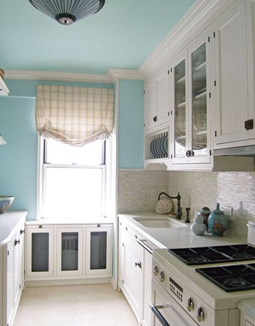 Choosing a Color for Kitchen Walls