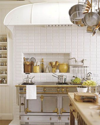 Best Kitchen Backsplash Ideas - Tile Designs for Kitchen ...