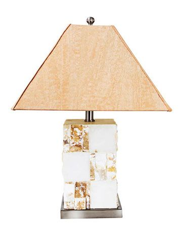 Table Lamps Nature Decorating