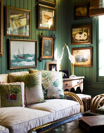 . Paint Colors for North Facing Rooms