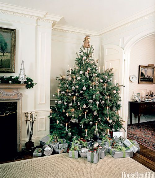 50 christmas tree decoration ideas pictures of beautiful christmas trees