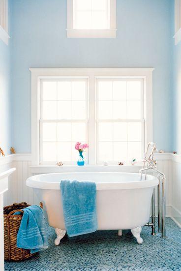 Marvelous 30 Bathroom Tile Design Ideas Tile Backsplash And Floor Download Free Architecture Designs Estepponolmadebymaigaardcom