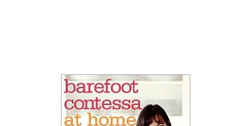 barefoot contessa at home cookbook cover