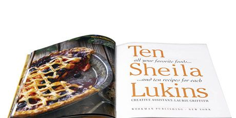 sheila lukins cookbook rib eye with wild mushroom ragout - Sheila Lukins Recipes
